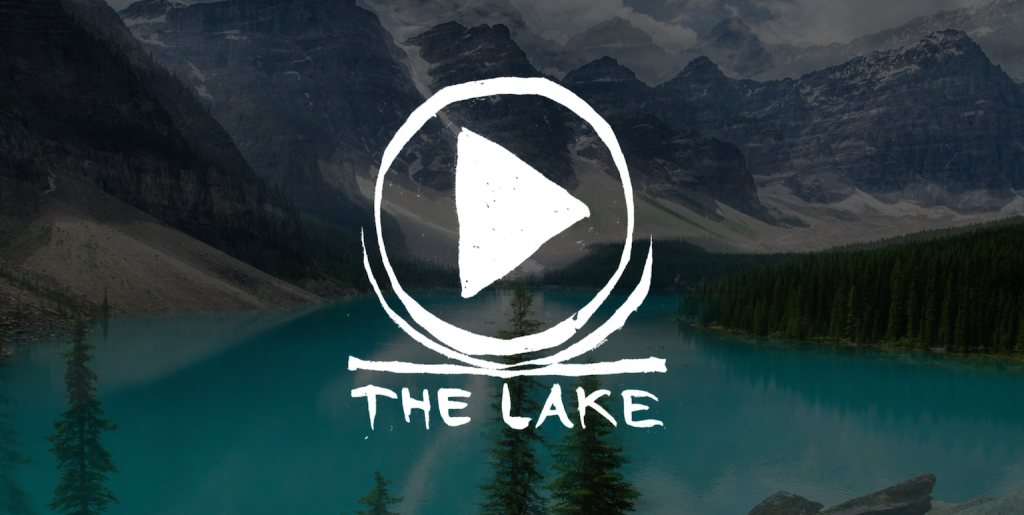 The Lake Radio-Copenhagen-website-screenshot-levislev