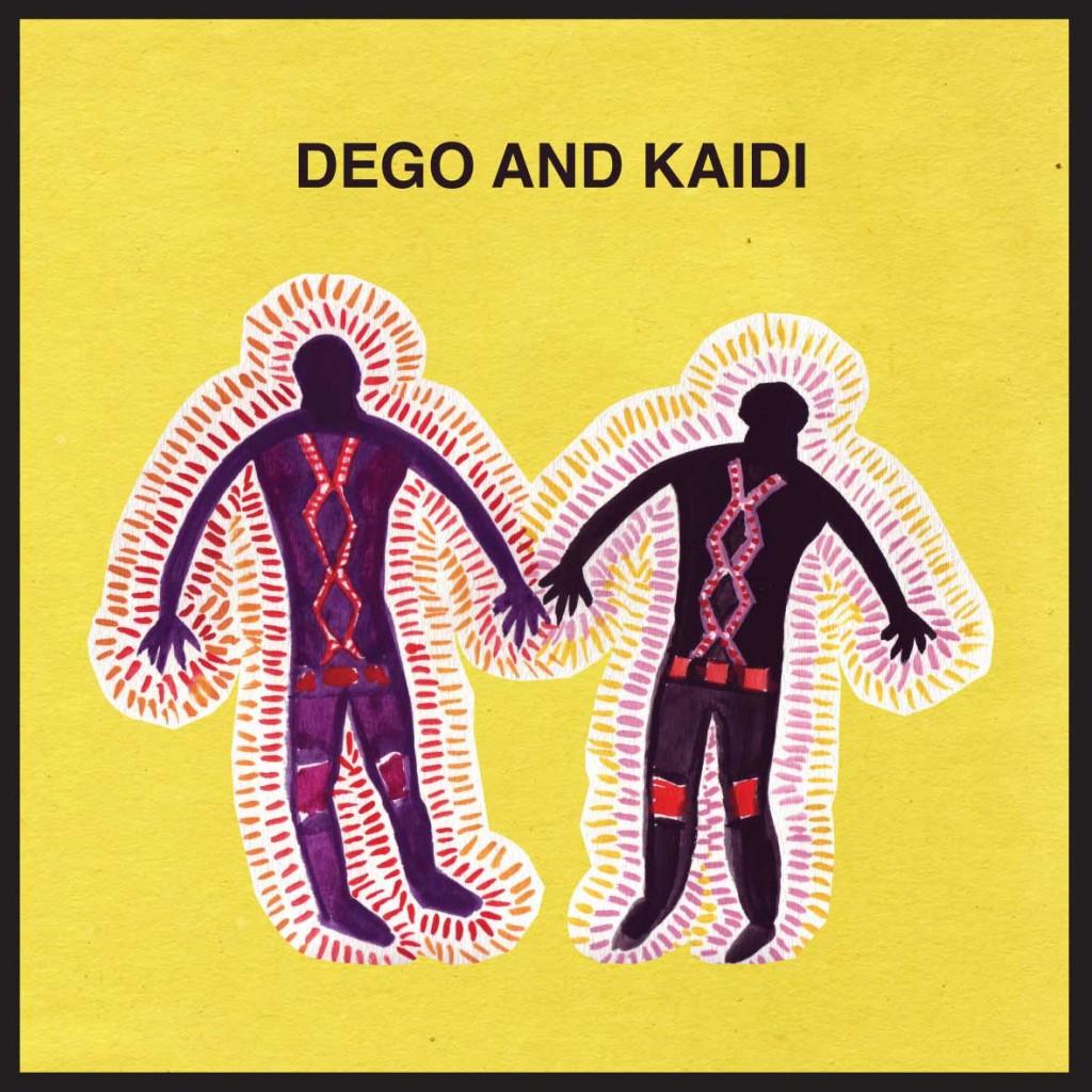 Dego & Kaidi-EP2-Eglo Records-cover-front-levislev