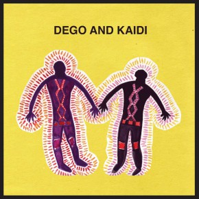 Dego & Kaidi Return