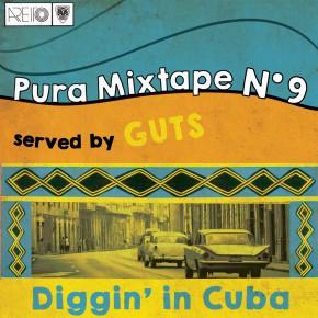 Diggin' In Cuba